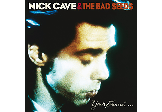 Nick Cave & The Bad Seeds - Your Funeral...My Trial (CD + DVD)