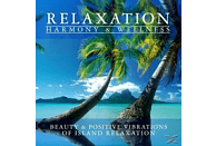 VARIOUS - Relaxation - Harmony & Wellness: Beauty & Positive Vibrations Of Island Relaxations [CD]