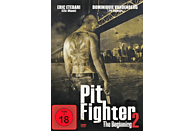 Pit Fighter 2 - The Beginning [DVD]