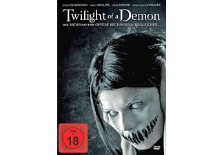 Twilight of a Demon - (DVD)