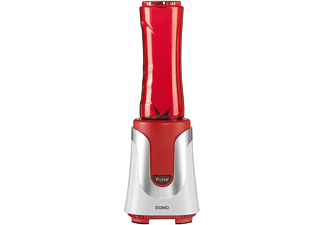 DOMO DO434BL Blender Rood