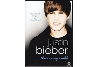 Justin Bieber - This Is My World | DVD