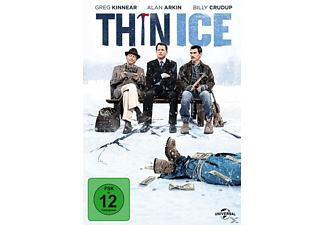 Thin Ice - (DVD)