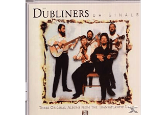 The Dubliners - Originals - (CD)