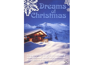 Dreams Of Christmas - (DVD)