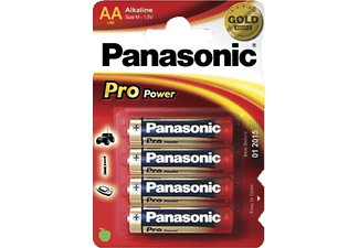 PANASONIC Pro Power - LR6 - Batterier
