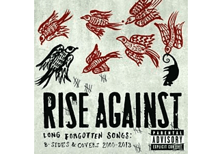 Rise Against LONG FORGOTTEN SONGS: B-SIDES + COVERS 2000-2013 Heavy Metal CD