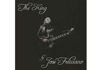 José Feliciano - The King (CD)