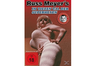 Im Tiefen Tal der Superhexen - Russ Meyer Collection [DVD]