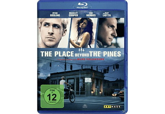 The Place Beyond The Pines Drama Blu-ray