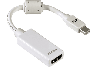 ISY Mini DisplayPort Adapter für HDMI IMD 3000