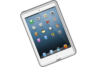 LIFEPROOF Coverfor iPad mini (White/Gray)