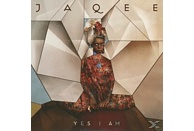 Jaqee - Yes I Am [CD]
