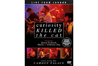 Curiosity Killed The Cat - Live From Camden Palace London [DVD]