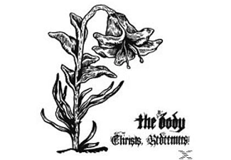 The Body - Christs, Redeemers - (CD)