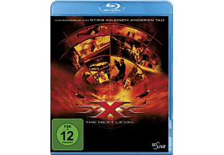 xXx 2 - The Next Level Action Blu-ray