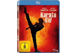 Karate Kid (2010) - (Blu-ray)