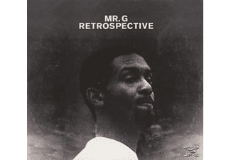 Mr. G. - Retrospective - (CD)