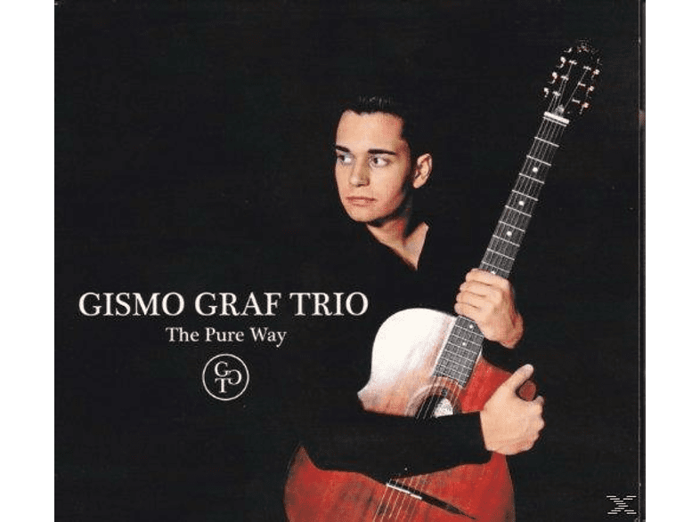 Gismo Graf Trio - The Pure Way [CD]