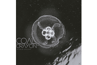 Coal & Crayon - World Asleep [CD]