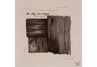 The Sky We Scrape - Divides (+Download) - (Vinyl)