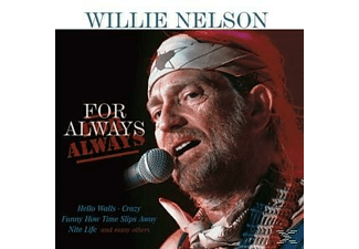 Willie Nelson - For Always - (CD)