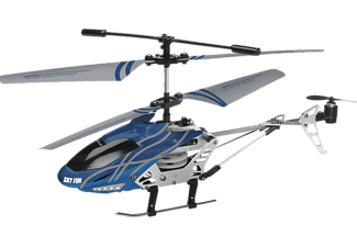 REVELL RC Helicopter Sky Fun RTF/3CH/2,4 GHz 23982 RC Helikopter, Blau