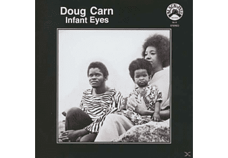 Doug Carn - Infant Eyes - (CD)
