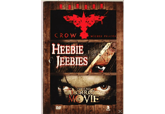 Horror Triple Collection 1 | DVD
