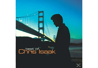 Chris Isaak - Best Of Chris Isaak - (CD)