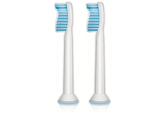 PHILIPS Sonicare HX6052/07 Sensitive (2 stuks)