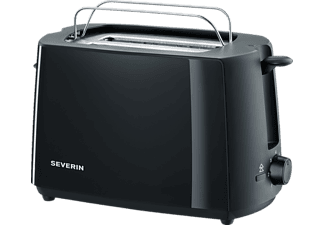 SEVERIN AT 2287, Toaster, 700 Watt