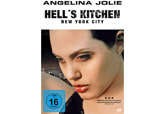 Hell's Kitchen New York City - (DVD)