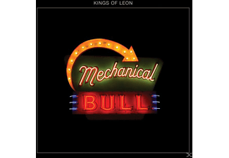 Kings Of Leon - Mechanical Bull | LP