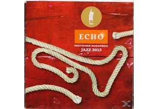 VARIOUS - Echo Jazz 2013 - (CD)