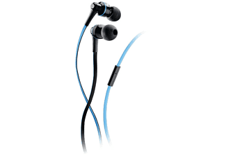 CELLULAR-LINE Ap Mosquito In-Ear Blauw