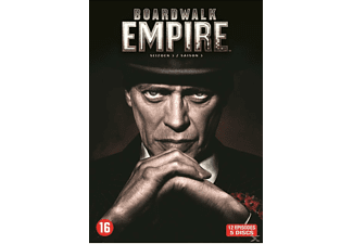 Boardwalk Empire - Seizoen 3 - DVD