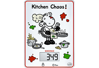 SOEHNLE 66194 SHEEPWORLD KITCHEN CHAOS