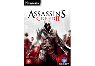 UBISOFT Assassin's Creed II - PC