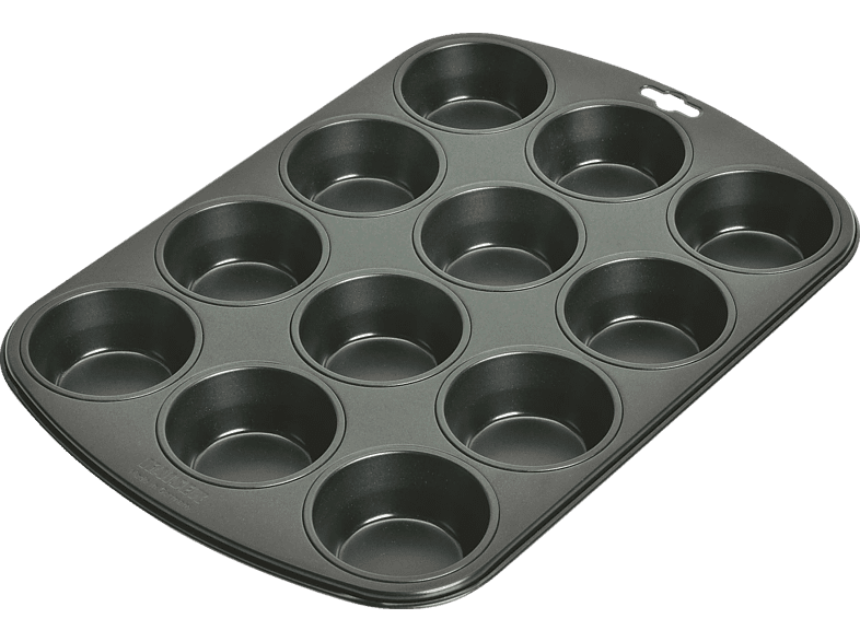 KAISER W. F. 646206 Muffin World Muffinform 12er