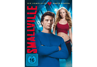 Smallville - Staffel 7 Science Fiction DVD