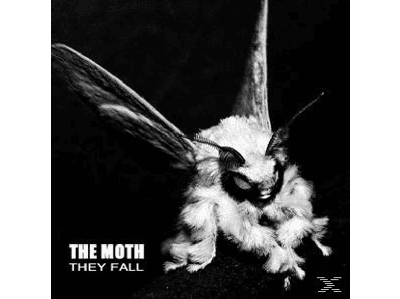 Moth - They Fall [Vinyl]