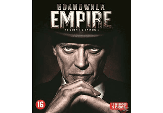 Boardwalk Empire - Seizoen 3 - Blu-ray