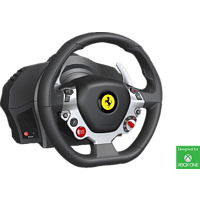 THRUSTMASTER TX Racing Wheel (inkl. 2-Pedalset, Xbox One / PC) , Lenkrad, Mehrfarbig