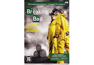 Breaking Bad - Seizoen 3 | DVD
