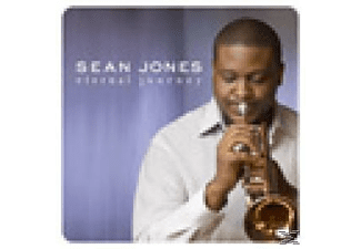 Sean Jones - Eternal Journey - (CD)
