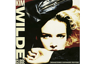 Kim Wilde - Close-25th Anniversary (Remastered Expanded Edition) [CD]