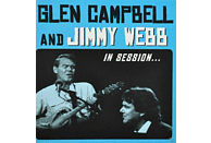 Glen Campbell, Jimmy Webb - In Session [CD + DVD Video]