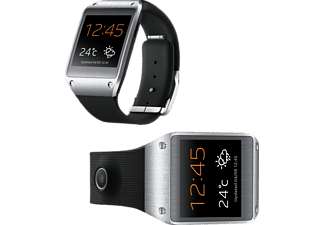 SAMSUNG SM-V700 Galaxy Gear Black
