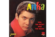 Paul Anka - You The Night & The Music [CD]